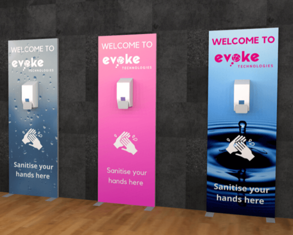 Evoke New Range of Hygiene Protection Products